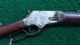 1881 MARLIN IN CALIBER 40-60