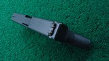 GLOCK 21SF IN 45 ACP WITH FLASHLIGHT - 5 of 16