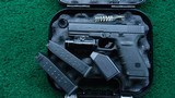 GLOCK 21SF IN 45 ACP WITH FLASHLIGHT - 15 of 16