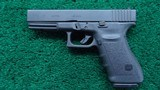GLOCK 21 IN 45 ACP IN CARRY BAG WITH EXTRA MAGS - 2 of 14