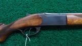410 O/U 103 RANGER SHOTGUN - 1 of 16