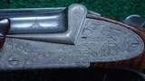 FERLACH O/U 410 DOUBLE BARREL SHOTGUN - 12 of 23