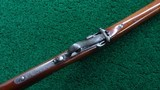 SHARPS MODEL 1851 FACTORY ENGRAVED BOXLOCK CARBINE - 3 of 23