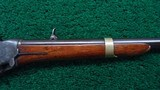 SHARPS MODEL 1851 FACTORY ENGRAVED BOXLOCK CARBINE - 5 of 23
