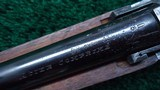 CASED 28 GAUGE O/U SHOTGUN BY JOS. DEFOURNY OF BELGIUM - 16 of 25