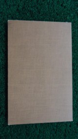 SAVAGE ARMS CO. LEWIS AUTOMATIC MACHINE GUN BOOKLET - 8 of 8