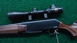 BROWNING HI-POWER RIFLE IN CALIBER 30-06 - 2 of 14