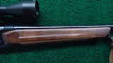 BROWNING HI-POWER RIFLE IN CALIBER 30-06 - 5 of 14