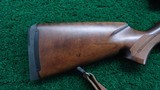 BROWNING HI-POWER RIFLE IN CALIBER 30-06 - 12 of 14