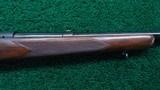 PRE-64 MODEL 70 IN CALIBER 338 WINCHESTER MAG - 5 of 20