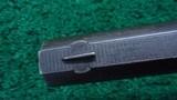 H PIEPER 7 SHOT 22 CALIBER VOLLEY GUN - 14 of 22