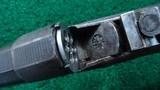 H PIEPER 7 SHOT 22 CALIBER VOLLEY GUN - 17 of 22