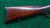 WINCHESTER 3RD MODEL 1873 RIFLE WITH SCARCE ATLANTA POLICE MARKING IN 44-40 CALIBER - 15 of 17