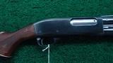 REMINGTON 870 EXPRESS MAGNUM 12 GAUGE SHOTGUN