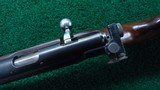 WARDS WESTERN FIELD MODEL 47 C 22 CALIBER BOLT ACTION RIFLE - 8 of 22