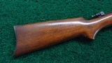 REMINGTON MODEL 25 PUMP ACTION RIFLE IN CALIBER 25-20 - 18 of 20