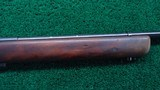 MOSSBERG MODEL 44 US (c) MARKED 22 LR - 5 of 17