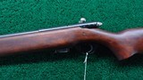 MOSSBERG MODEL 44 US (c) MARKED 22 LR - 2 of 17