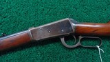 WINCHESTER 1894 RIFLE - 2 of 19