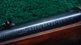 WINCHESTER 1894 RIFLE - 6 of 19