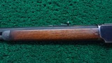 WINCHESTER MODEL 1873 RIFLE - 12 of 17