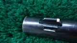 INTERESTING 1885 LOW WALL WINCHESTER FACTORY TEST RIFLE CALIBER 22 SHORT - 16 of 23