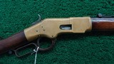 1866 WINCHESTER MUSKET 44RF