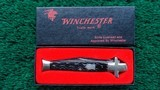 THREE WINCHESTER KNIVES - 5 of 5