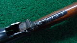 WINCHESTER MODEL 1895 IN CALIBER 35 WCF - 9 of 24