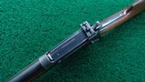 WINCHESTER MODEL 1895 IN CALIBER 35 WCF - 4 of 24