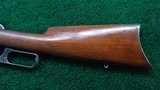 WINCHESTER MODEL 1895 IN CALIBER 35 WCF - 18 of 24