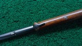 WINCHESTER MODEL 1895 IN CALIBER 35 WCF - 13 of 24