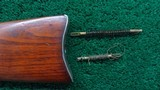 """WINCHESTER 1895 SRC 30 ARMY CALIBER WITH """"C.S.P."""" MARKING - 14 of 21"""