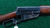"""WINCHESTER 1895 SRC 30 ARMY CALIBER WITH """"C.S.P."""" MARKING - 1 of 21"""