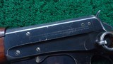 """WINCHESTER 1895 SRC 30 ARMY CALIBER WITH """"C.S.P."""" MARKING - 12 of 21"""