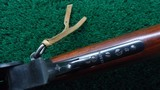 """WINCHESTER 1895 SRC 30 ARMY CALIBER WITH """"C.S.P."""" MARKING - 9 of 21"""
