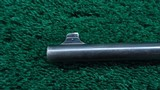 """WINCHESTER 1895 SRC 30 ARMY CALIBER WITH """"C.S.P."""" MARKING - 13 of 21"""