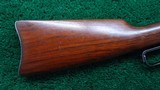 """WINCHESTER 1895 SRC 30 ARMY CALIBER WITH """"C.S.P."""" MARKING - 19 of 21"""
