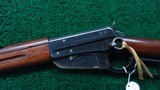 """WINCHESTER 1895 SRC 30 ARMY CALIBER WITH """"C.S.P."""" MARKING - 2 of 21"""