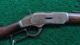 WINCHESTER MODEL 1873 SRC IN CALIBER 44-40