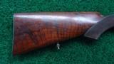 SINGLE SHOT F. ULM ROOK RIFLE IN CALIBER 7.65MM - 21 of 23