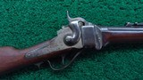 SHARPS MODEL 1868 SRC IN 50-70