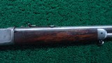 WINCHESTER MODEL 1892 SPECIAL ORDER SHORT RIFLE IN 44 WCF - 5 of 21