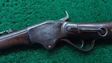 SPENCER 1860 CIVIL WAR CARBINE - 2 of 22