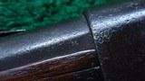 SPENCER 1860 CIVIL WAR CARBINE - 11 of 22