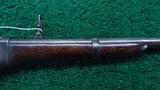SPENCER 1860 CIVIL WAR CARBINE - 5 of 22