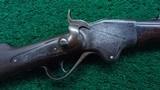 SPENCER 1860 CIVIL WAR CARBINE - 1 of 22