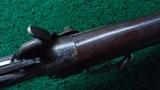 SPENCER 1860 CIVIL WAR CARBINE - 9 of 22