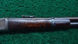 WINCHESTER MODEL 1892 TRAPPER WITH 14 INCH BARREL IN CALIBER 44-40 - 5 of 20