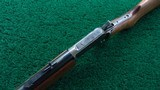 MARLIN MODEL 39A LEVER ACTION RIFLE - 4 of 20